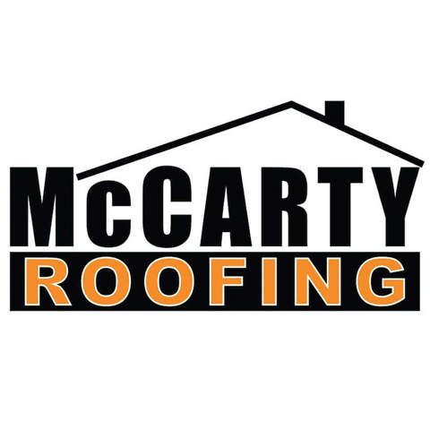 McCarty Roofing And Repair - Roofing - Pleasantville, IA - Logo